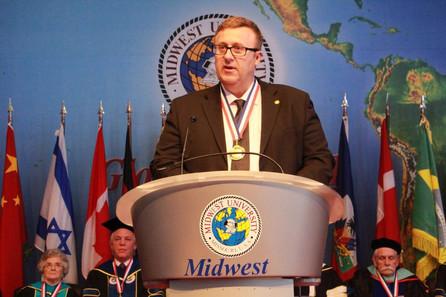 Bryan Spencer - State Representative Distict 63 2019