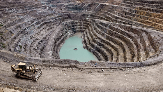 China controla ya las minas de cobalto de África: lo siguiente, el mercado de las baterías
