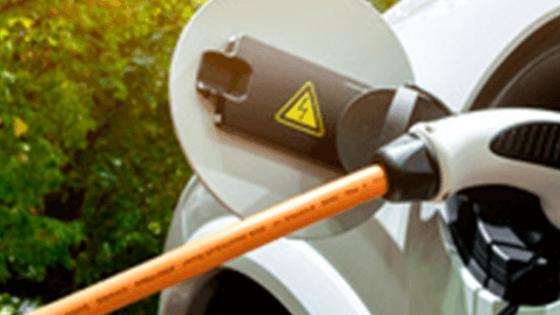 Factorenergia : movilidad eléctrica