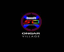 Official CrossFit Affiliate
