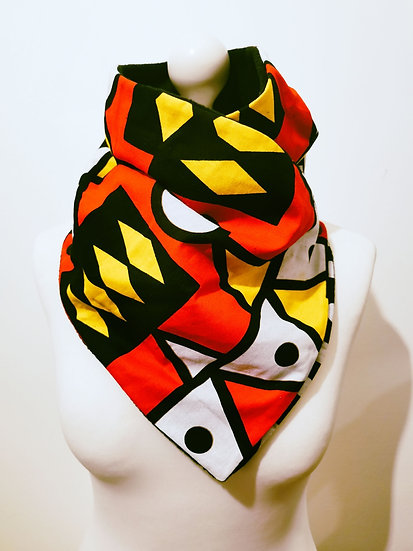 Triangular Snood