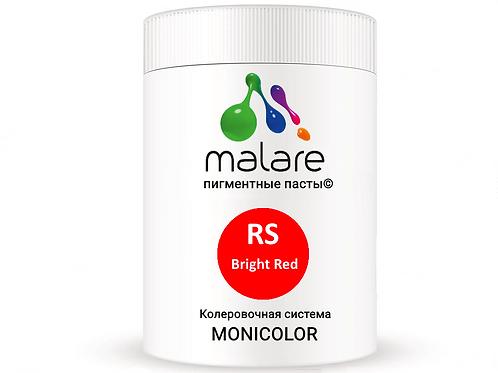 Колорант Malare Monicolor RS (Bright Red)