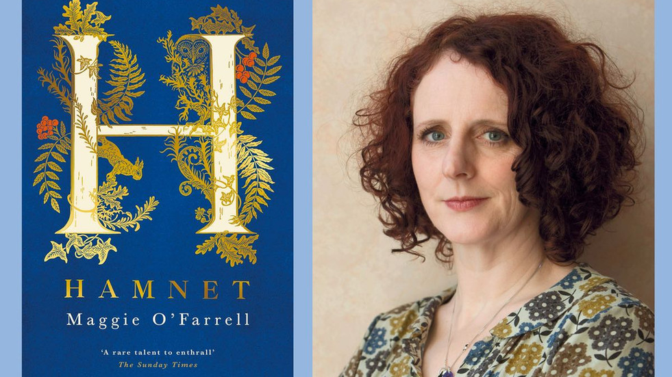 Women's Prize For Fiction 2020 Goes To Hamnet By Maggie O'Farrell