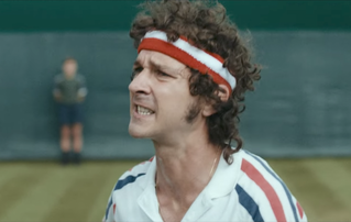 Writers, Tennis Players and Games of Death In September Drama On Screens