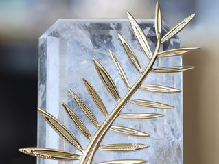 Cannes Consensus Palm d'Or Goes To The Square