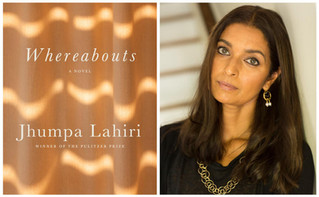 Book Review: Jhumpa Lahiri's Whereabouts (Dove Me Trovo)