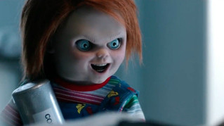 Halloween Horror Vs. Comedy And Animation On October Screens