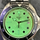 Thumbnail: 👍 Vintage TAG HEUER 1000 980.032 Jumbo Lume Submariner 844 Style Dive Watch