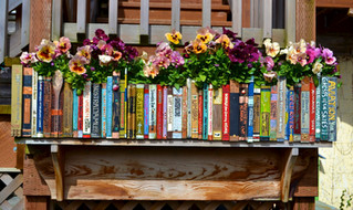 Top 5 March New Books To Meet A Spring