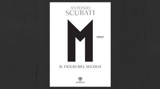 Book Review: Antonio Scurati's M. Il Figlio Del Secolo