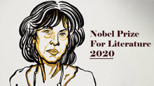2020 Nobel Prize For Literature Awarded to American Poet Louise Glück