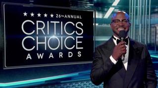 Nomadland And Netflix Dominate The Critics Choice Awards 2021