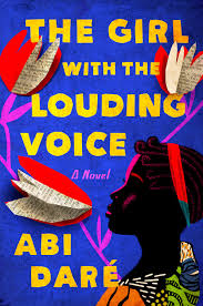 Abi Daré The Girl With The Louding V