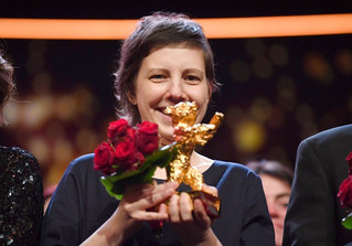 Romanian Director's Debut Work Snatches 68th Berlinale's Golden Bear