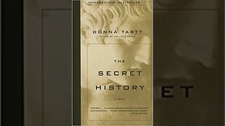 Book Review: Donna Tartt's The Secret History