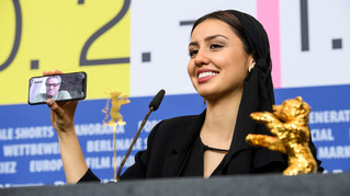 """Berlinale's Golden Bear For Imprisoned Iranian Director Mohammad Rasoulof's """"There Is N"""
