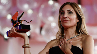Golden Lion Of The 78th Venice Film Festival Awarded To Audrey Diwan's Happening