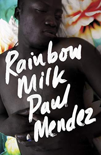 Paul Mendez Rainbow Milk