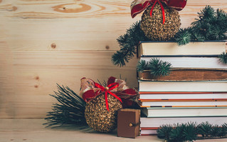 December TOP 5 New Books Under Your Christmas Tree