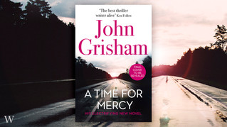 John Grisham Presents A Time For Mercy