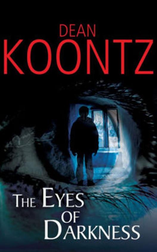 Dean Koontz The Eyes of Darkness
