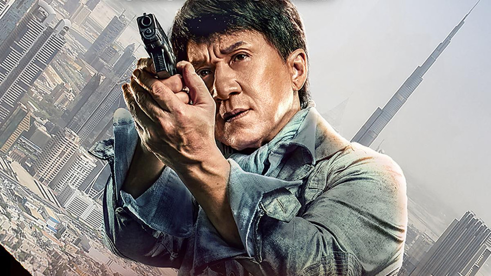 New November Action And Thriller Movies