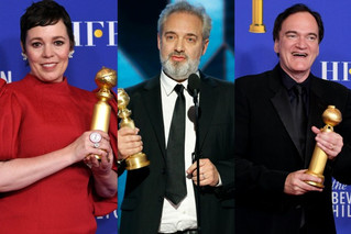 The 77th Golden Globes Announced Their Winners