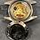 Thumbnail: 👍 Ladies Vintage TAG HEUER 1000 980.015 Black Submariner Style Dive Watch