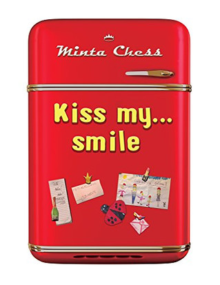 When Kissing A Smile Saves The Day