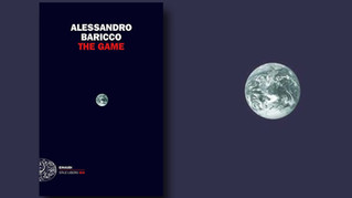 Book Review: Alessandro Baricco's The Game