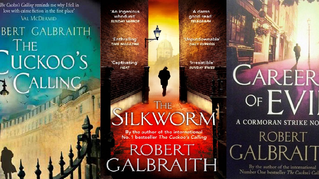 Cast Is Ready For Shooting Of Cormoran Strike Series
