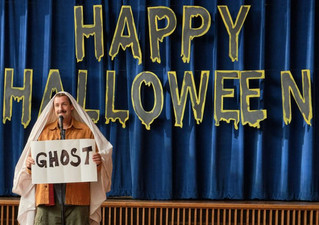 New October Horror And Comedy Movies For Your Halloween
