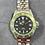 Thumbnail: 👍 TAG HEUER 1000 980.013 Black Hulk Kermit  16610LV Submariner Style Dive Watch