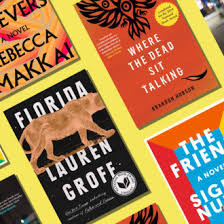 National Book Awards Announced Category Finalists