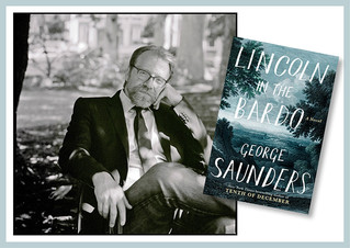 Lincoln In The Bardo Awarded 2017 Man Booker Prize For Fiction