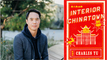 Charles Yu's Satire 'Interior Chinatown' Wins 2020 National Book Award For Fiction