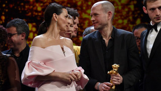 Berlinale's Golden Bear Embraces Nadav Lapid and his Synonymes