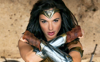 June Thrills With The Mummy, Transformers and Wonder Woman