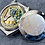 Thumbnail: 👍 Vintage TAG HEUER 1000 980.004 Jumbo Submariner 844 Style Dive Watch