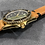 Thumbnail: 👍 TAG HEUER 1000 980.033 984.013 Brass Submariner Black Bay Bronze Style Watch