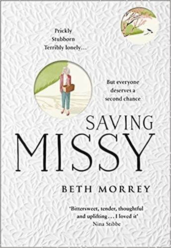 Beth Morrey Saving Missy