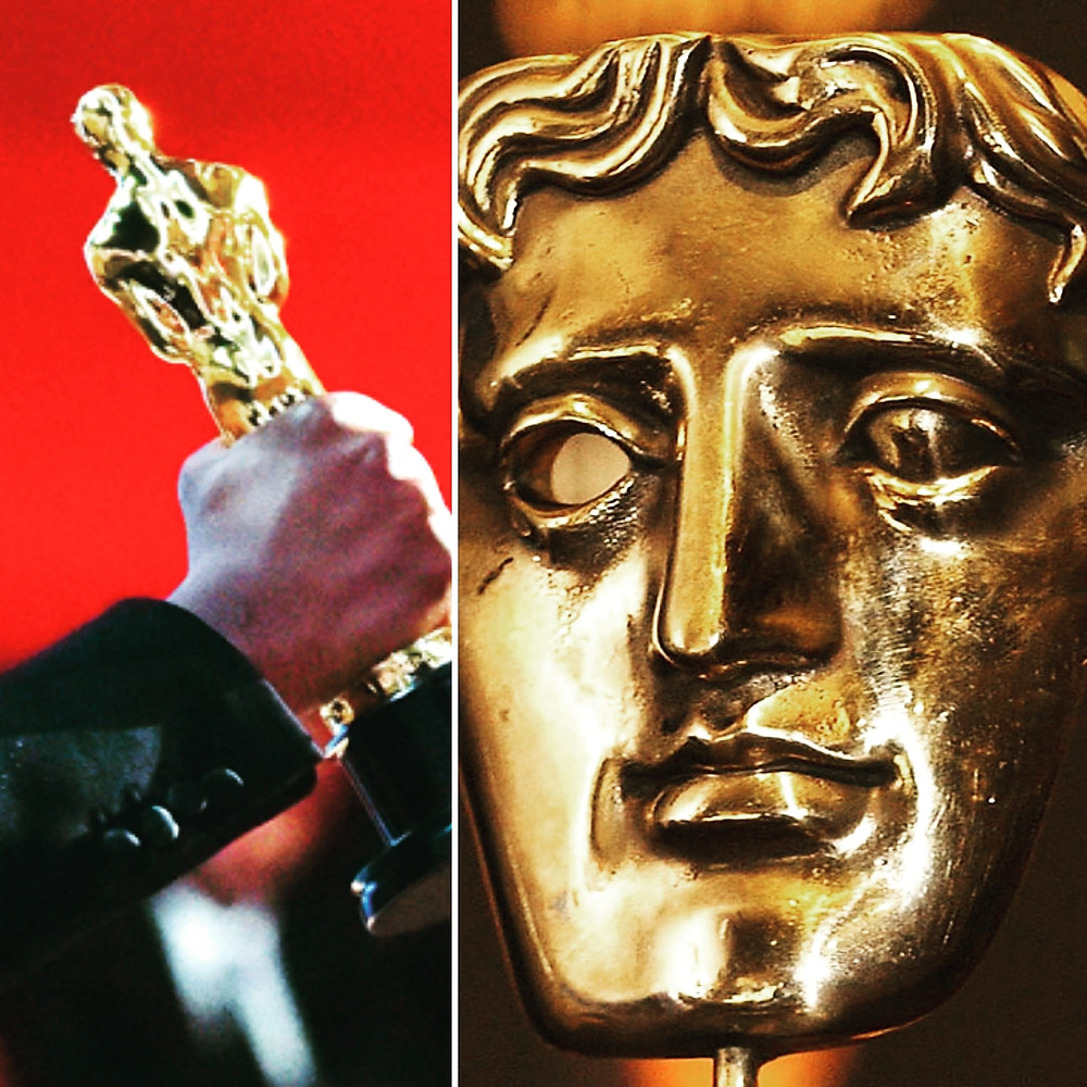 The Oscars and BAFTA postponed till April 2021