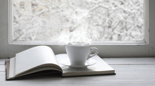 TOP 5 February Books For Your Cold Winter Nights