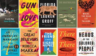 2018 National Book Award Longlist For Fiction Announced