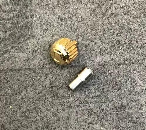 New Gold Crown - Vintage Tag Heuer 1000 (984.013, 980.020, 980.021, 980.022 Etc)