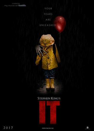 King's IT Remake Releases A Teaser Trailer