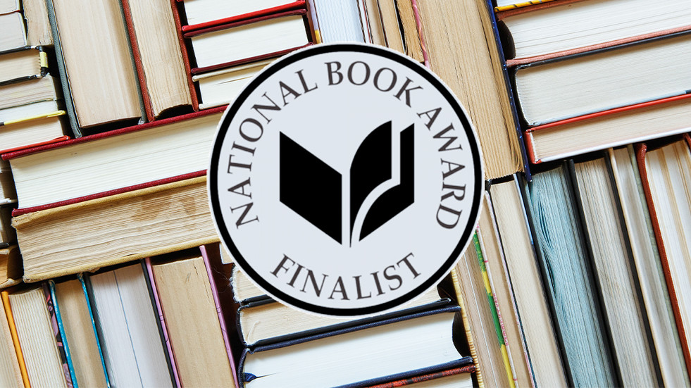 Five Selected Titles Compete For 2020 National Book Award For Fiction