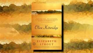 Book Review: Elizabeth Strout's Olive Kitteridge