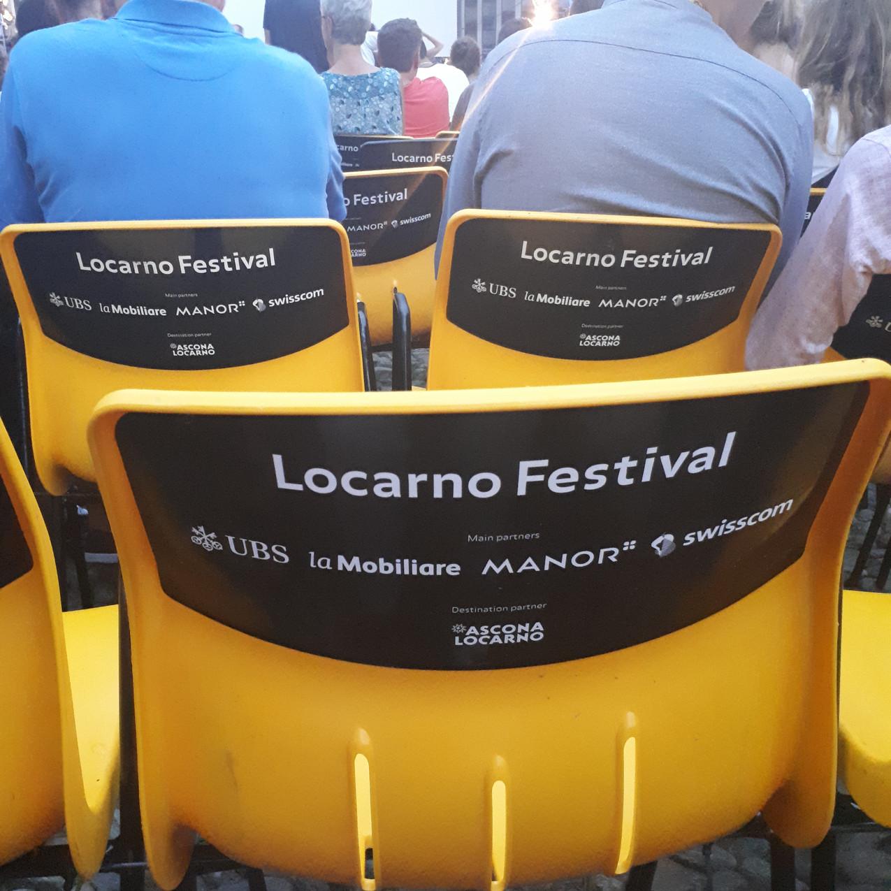 71st Locarno Festival