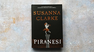 2021 Women's Prize For Fiction Awarded To The Winner Like No Other - Susanna Clarke's Piranesi